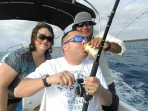 Fishing Tours and Charters in Playa del Carmen